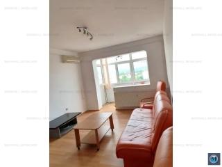 Apartament 4 camere de inchiriat, zona Republicii, 72 mp