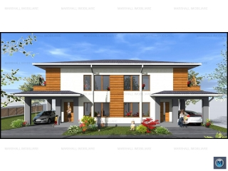 Vila cu 4 camere de vanzare in Bucov, 143.68 mp