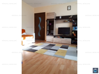Apartament 2 camere de vanzare, zona Baraolt, 41.50 mp