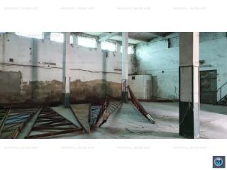 Spatiu industrial de inchiriat in Paulesti, 495.52 mp