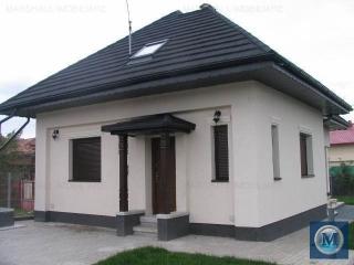Vila cu 3 camere de vanzare in Bordenii Mari, 120 mp