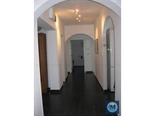 Apartament 3 camere de inchiriat, zona Ultracentral, 78.72 mp