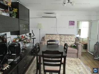 Casa cu 2 camere de vanzare, zona Republicii, 43.98 mp