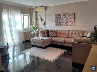 Apartament 3 camere de vanzare, zona Ultracentral, 85.81 mp