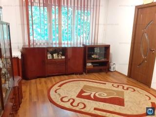 Apartament 2 camere de vanzare, zona Baraolt, 40 mp