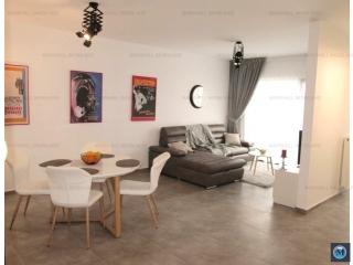 Apartament 2 camere de inchiriat, zona Albert, 63 mp
