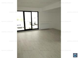 Spatiu  birouri de inchiriat, zona Eminescu, 54.80 mp