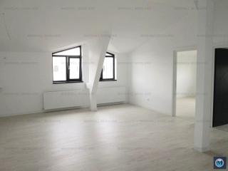 Spatiu  birouri de inchiriat, zona Eminescu, 90.70 mp