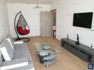 Apartament 2 camere de inchiriat, zona Nord, 63.5 mp