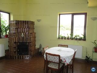 Vila cu 6 camere de vanzare in Gageni, 210 mp