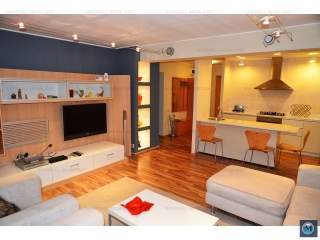 Apartament 3 camere de vanzare, zona Democratiei, 78.62 mp