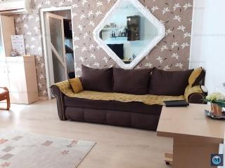 Apartament 3 camere de vanzare, zona Baraolt, 54 mp