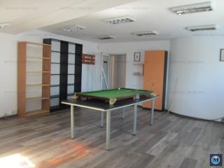 Spatiu  birouri de inchiriat, zona Cantacuzino, 136.20 mp