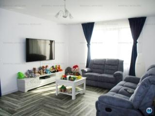 Vila cu 5 camere de vanzare in Strejnicu, 125 mp