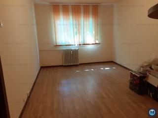 Apartament 2 camere de vanzare, zona Cantacuzino, 43.79 mp