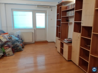 Apartament 3 camere de vanzare, zona Cantacuzino, 76.98 mp