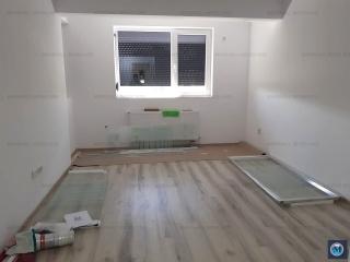 Apartament 3 camere de vanzare, zona Cantacuzino, 61.30 mp