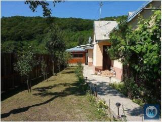 Casa cu 3 camere de vanzare in Faget, 70 mp