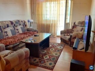 Apartament 3 camere de vanzare, zona Baraolt, 47.37 mp