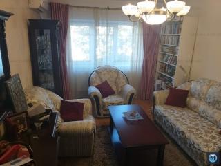 Apartament 3 camere de vanzare, zona Democratiei, 81.76 mp