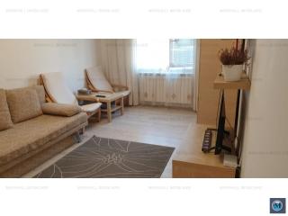 Apartament 2 camere de vanzare, zona Republicii, 47.80 mp