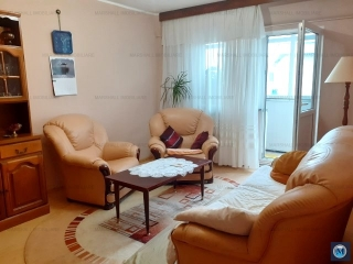 Apartament 4 camere de vanzare, zona Cantacuzino, 88.03 mp