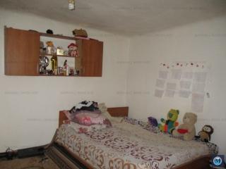 Casa cu 2 camere de vanzare, zona Rudului, 56 mp