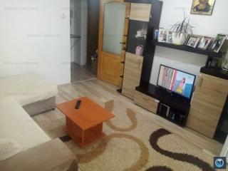 Apartament 3 camere de vanzare, zona Vest - Lamaita, 45.33 mp