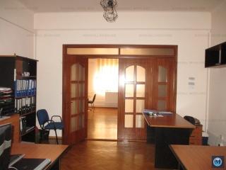 Spatiu  birouri de vanzare, zona Central, 172.89 mp
