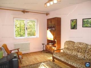 Apartament 3 camere de inchiriat, zona Enachita Vacarescu, 60 mp