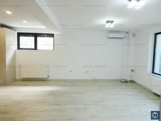 Spatiu  birouri de vanzare, zona Sud, 135.35 mp