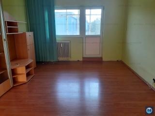 Apartament 3 camere de vanzare, zona Cantacuzino, 68 mp