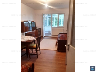 Apartament 2 camere de inchiriat, zona Nord, 50 mp
