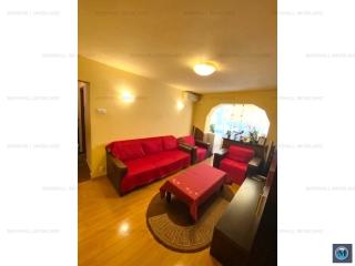 Apartament 3 camere de vanzare, zona Baraolt, 53.24 mp