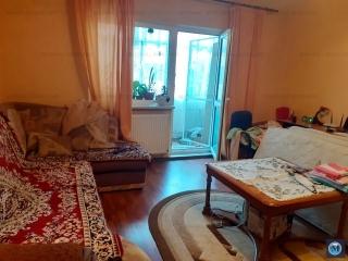 Apartament 2 camere de vanzare, zona Baraolt, 51 mp