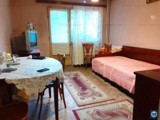 Apartament 2 camere de vanzare, zona Baraolt, 42.10 mp