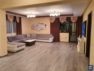 Vila cu 5 camere de vanzare in Bucov, 230 mp