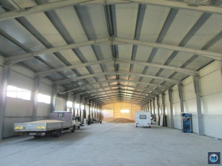 Spatiu industrial de vanzare in Boldesti-Scaeni, zona Nord, 1230 mp