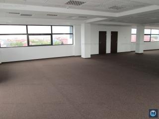 Spatiu  birouri de inchiriat, zona Albert, 175.67 mp