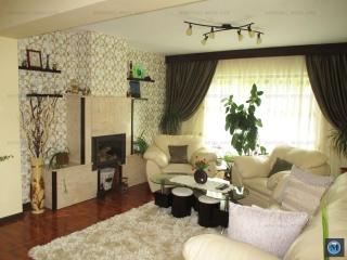 Vila cu 4 camere de vanzare in Boldesti-Scaeni, zona Est, 172.10 mp