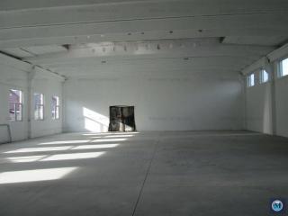 Spatiu industrial de inchiriat, zona Cantacuzino, 938,54 mp