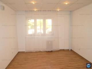 Spatiu  birouri de inchiriat, zona Republicii, 76.9 mp
