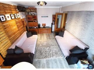 Apartament 3 camere de inchiriat, zona Ultracentral, 67 mp