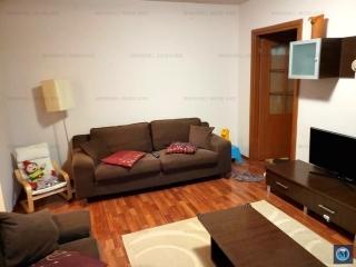 Apartament 2 camere de vanzare, zona Cina, 46.06 mp