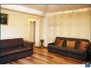 Apartament 3 camere de vanzare, zona Cantacuzino, 84.27 mp