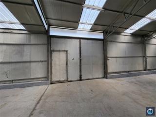 Spatiu industrial de vanzare, zona Exterior Vest, 1338 mp