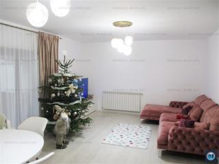 Vila cu 5 camere de vanzare in Strejnicu, 141.12 mp