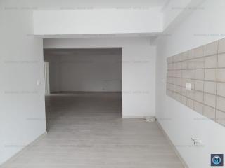 Spatiu  birouri de vanzare, zona 9 Mai, 134.99 mp