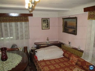 Casa cu 2 camere de vanzare, zona Parcul Tineretului, 65.73 mp
