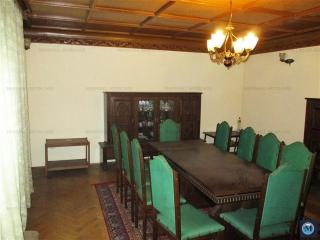 Vila cu 3 camere de vanzare, zona Postei - Bucov, 150 mp
